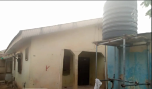 2 bedroom Blocks of Flats House for sale Matogbun Oke Aro Iju-Ishaga Agege Lagos