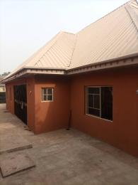Flat / Apartment for sale Atanda Estate Adegbayi Iwo Rd Ibadan Oyo