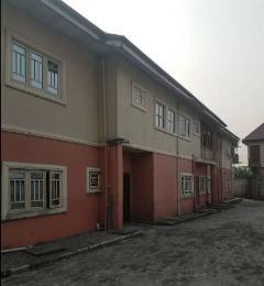 3 bedroom Blocks of Flats House for sale Rumukrushi Pipeline Rumuokwurushi Port Harcourt Rivers