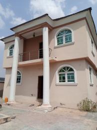 Detached Duplex House for sale Ago palace Okota Lagos