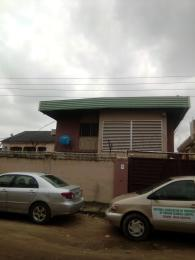 Semi Detached Duplex House for sale Ago palace way Ago palace Okota Lagos