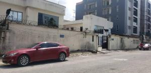 10 bedroom Hotel/Guest House for sale Oko Awo Sanusi Fafunwa Victoria Island Lagos
