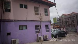 5 bedroom Detached Duplex House for sale Allen Avenue Ikeja Lagos