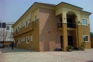 3 bedroom Flat / Apartment for rent Opposite Mobil Estate, Ikota Lekki Lagos
