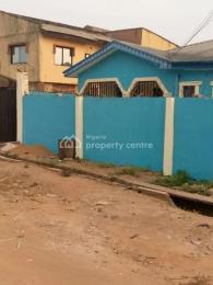 House for sale Peace Estate, Aboru Ipaja Lagos