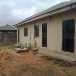 3 bedroom Detached Bungalow House for sale Abey bus stop, Isawo  Agric Ikorodu Lagos