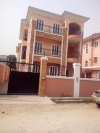 6 bedroom House for sale Akura Estate Adeniyi Jones  Adeniyi Jones Ikeja Lagos