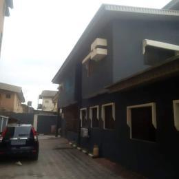 Blocks of Flats House for sale Off okota road Ago palace Okota Lagos