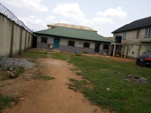 4 bedroom Semi Detached Bungalow House for sale Peace Estate Baruwa Ipaja Baruwa Ipaja Lagos