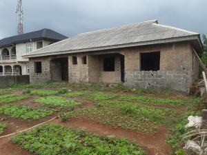 4 bedroom Detached Bungalow House for sale Itele Ogun state close to Ayobo Lagos Ipaja Lagos