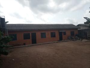 1 bedroom mini flat  Detached Bungalow House for sale Oshin Bus Stop Ayobo Ayobo Ipaja Lagos