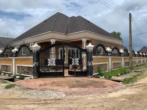Detached Duplex House for sale Mayfair Gardens, Awoyaya  Ibeju-Lekki Lagos