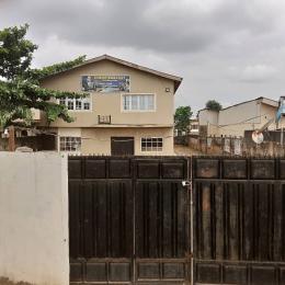 Blocks of Flats for sale Mangoro Oshodi Expressway Oshodi Lagos