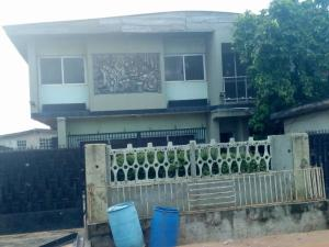 Semi Detached Duplex House for sale Ogba Lagos