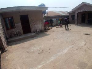 Detached Bungalow House for sale Igando  Igando Ikotun/Igando Lagos
