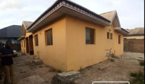 2 bedroom Detached Bungalow House for sale Diamond Estate, Command Ipaja Ipaja Lagos