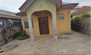 2 bedroom Blocks of Flats for sale 6 Abadek Close, Off Ogunlewe Igbogbo Ikorodu Lagos
