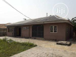 4 bedroom Detached Bungalow House for sale OFIN Igbogbo Ikorodu Lagos