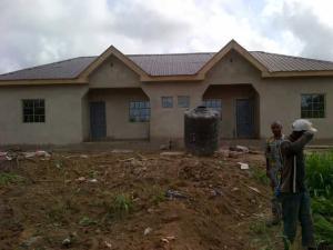 2 bedroom House for sale - Mowe Obafemi Owode Ogun