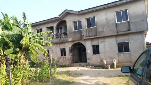 6 bedroom Blocks of Flats for sale Odudu Street Igbogbo Ikorodu Lagos