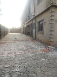 Blocks of Flats House for sale Abiola Farm Ayobo Ipaja Lagos