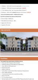 3 bedroom House for rent Alpha Beach chevron Lekki Lagos