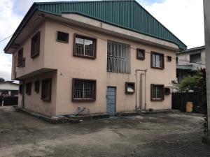 5 bedroom Semi Detached Duplex House for sale D. Line D-Line Port Harcourt Rivers