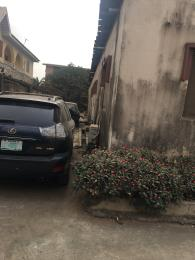 Detached Bungalow House for sale 19, Prince Adebambo St. Orelope  Egbeda Alimosho Lagos