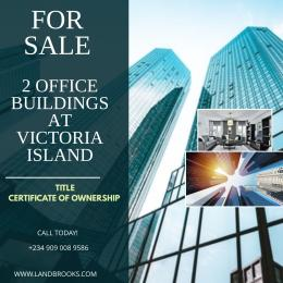 Office Space Commercial Property for sale Victoria Island Lagos
