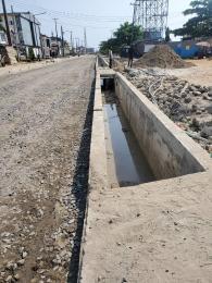 Mixed   Use Land Land for sale Off AKEEM JOHNSON Lekki Phase 1 Lekki Lagos
