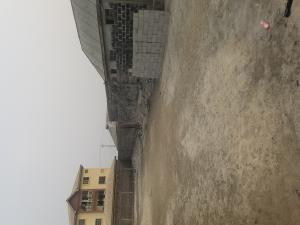 Land for sale Alpha beach. Back of admiralty homes Igbo-efon Lekki Lagos
