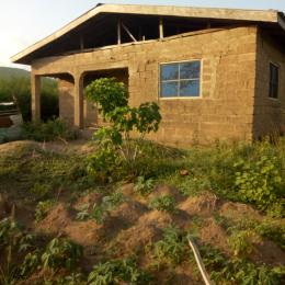 Land for sale AGBA AKIN ROAD VIA BODE OLUDE  Oke Saje Abeokuta Ogun