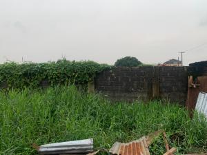 Land for sale Abraham Adesanya Lekki Phase 2 Lekki Lagos