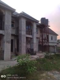 Blocks of Flats House for sale Valley view estate aboru Iyana Ipaja Ipaja Lagos