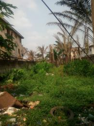 Residential Land Land for sale Parkview estate Ago palace Okota Lagos