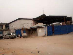 Commercial Land Land for sale Mafoluku Oshodi Lagos