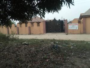 3 bedroom Flat / Apartment for sale Ofin Igbogbo Igbogbo Ikorodu Lagos