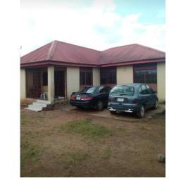 2 bedroom Commercial Property for sale No 8, Wisdom Way, Sango Ota, Ogun State Sango Ota Ado Odo/Ota Ogun