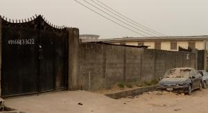Residential Land Land for sale Yisa Omotunde Street Ketu Lagos