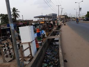 Mixed   Use Land Land for sale Iyana Ipaja Lagos Iyana Ipaja Ipaja Lagos