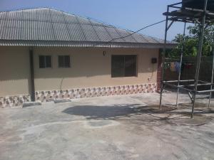 2 bedroom Flat / Apartment for sale Oloshogbo Odongunyan Ikorodu Lagos