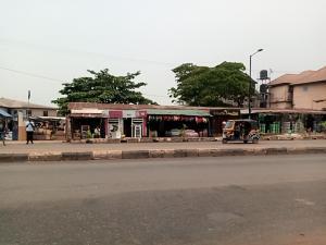 Commercial Land Land for sale Bucknor jakande isheri road Bucknor Isolo Lagos