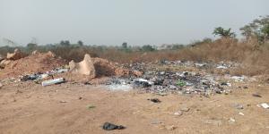 Commercial Land Land for sale Opposite Ebunolawa Int'l School, Facing Main Road (ona Baba Ona) Osogbo Osogbo Osun