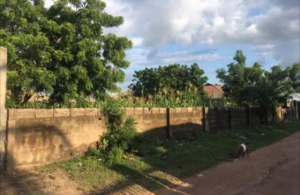 Land for sale Airport Area  Ilorin Kwara