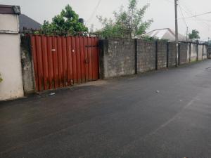 Residential Land Land for sale Farm Road 2 Eliozu Port Harcourt Rivers