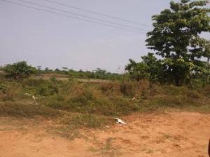 Commercial Land Land for sale Bank road, Ado Ekiti Ado-Ekiti Ekiti