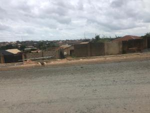 Land for sale Along Akala Express Major Road Ibadan Oyo
