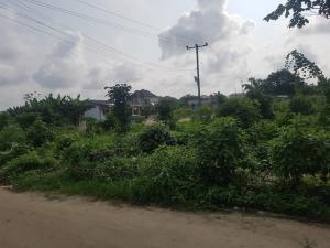 Mixed   Use Land Land for sale Mgbodia, Rumuolumeni, by Naval Base along Saipem Road, Port-Harcourt. Rumolumeni Port Harcourt Rivers
