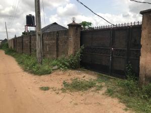 Residential Land for sale Before Elebu Market Akala Express Ibadan Oyo