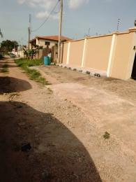 Residential Land Land for sale SMA favour's area new Bodija Ibadan Bodija Ibadan Oyo